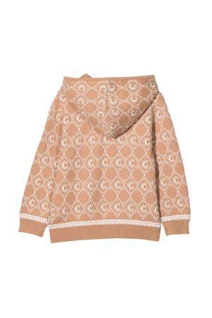 Pink girl sweatshirt  CHLOÉ KIDS | -1384759495 | C15B98231