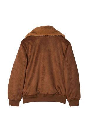 Brown girl jacket  CHLOÉ KIDS | 13 | C1639334A