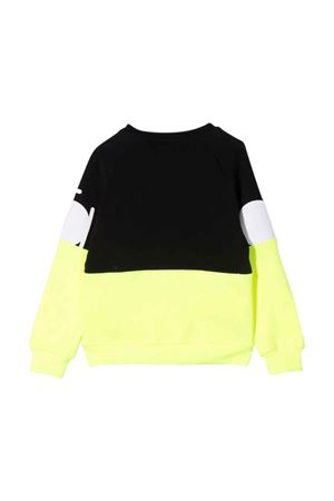 two-tone teen sweatshirt  DIADORA JUNIOR | -108764232 | 028795110/28T