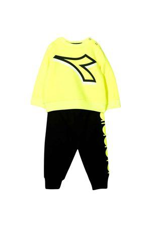 Yellow-black suit baby  DIADORA JUNIOR | 42 | 028823023/04
