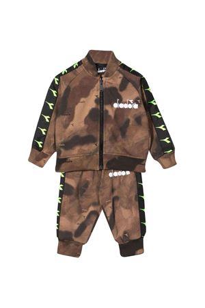 Brown suit baby DIADORA JUNIOR | 42 | 028831200