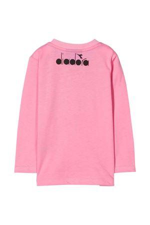 girl pink sweatshirt  DIADORA JUNIOR | 8 | 028900042