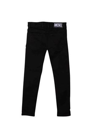 Skinny jeans neri bambino DIESEL KIDS | 9 | 00J3RJKXB9KK02