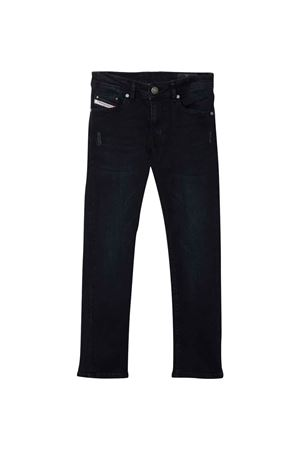 Skinny jeans blu bambino DIESEL KIDS | 9 | 00J3RPKXB9HK01
