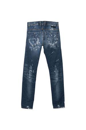 Jeans skinny teen DIESEL KIDS | 9 | 00J3RSKXB9VK01T