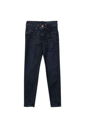 Teen blue jeans DIESEL KIDS | 9 | 00J46GKXB9EK01T