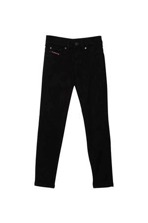 Jeans skinny nero bambino DIESEL KIDS | 9 | 00J46GKXB9KK02