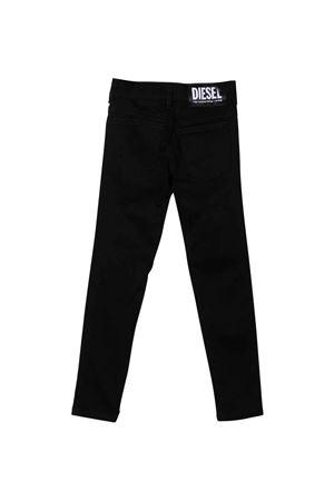 Jeans skinny nero teen DIESEL KIDS | 9 | 00J46GKXB9KK02T