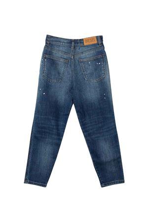 Jeans blu bambina DIESEL KIDS | 9 | 00J4HKKXB9JK01