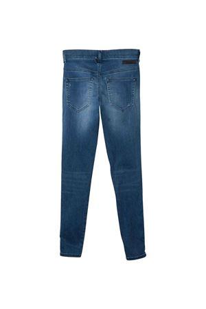 Jeans bambina D-Slandy DIESEL KIDS | 9 | 00J4ZSKXB9PK01