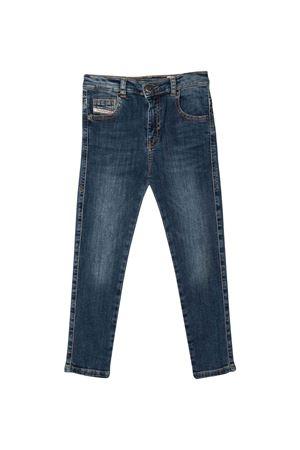 Jeans slim teen DIESEL KIDS | 00J4ZXKXB9GK01T