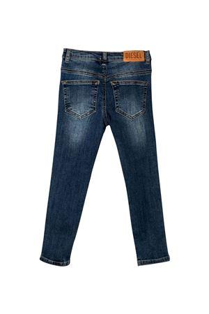 Jeans slim bambino DIESEL KIDS | 9 | 00J4ZXKXB9GK01
