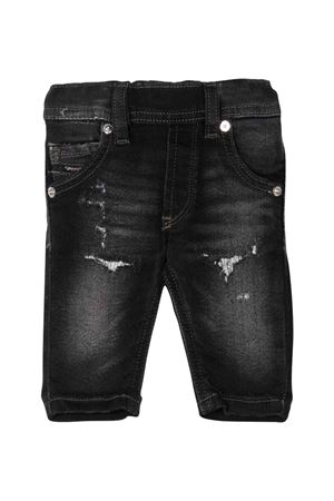 Jeans neri neonato Diesel Kids DIESEL KIDS | 9 | 00K1UFKXB9QK02