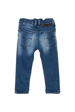 Jeans blu neonato DIESEL KIDS | 9 | 00K266KXB9PK01