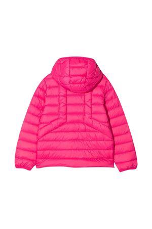 Teen pink down jacket DIESEL KIDS | 3 | J00223KXB9AK369T