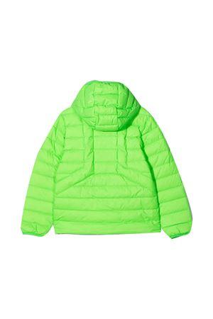 Green teen down jacket DIESEL KIDS | 3 | J00223KXB9AK506T