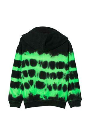 Black teen sweatshirt  DIESEL KIDS | -108764232 | J002410IAZQK506T