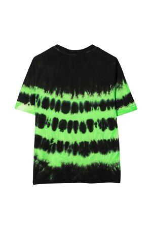 T-shirt nera unisex DIESEL KIDS | 7 | J002460TBABK506