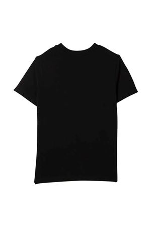 T-shirt nero teen DIESEL KIDS | 7 | J002650HERAK900T