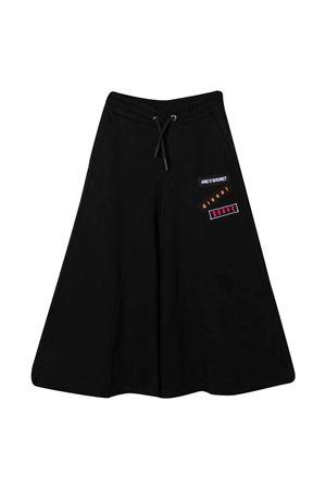 Wide-leg trousers DIESEL KIDS | 9 | J003100IAJHK900