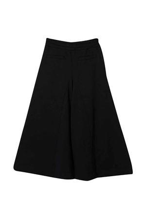 Wide-leg teen trousers DIESEL KIDS | 9 | J003100IAJHK900T