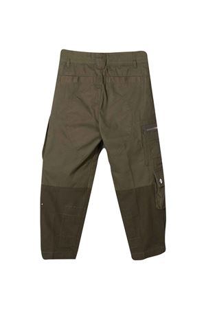 Green trousers teen DIESEL KIDS | 9 | J003560KBAAK50MT