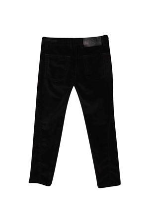 Black teen trousers D-Krailey DIESEL KIDS | 9 | J00366KXBAGK900T