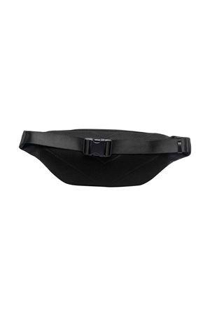 Black pouch with print DIESEL KIDS | 5032342 | J00404P3329H1532