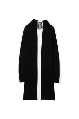 Dress with color-block design DKNY KIDS | 11 | D3280809B