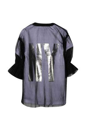 T-shirt dress DKNY KIDS | 42 | D3280909B