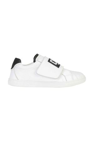 White sneakers  Dolce & Gabbana kids | 90000020 | DA5030AQ4348B926