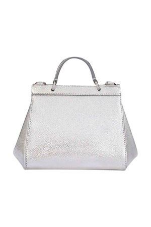 silver bag  Dolce & Gabbana kids   31   EB0003AH44380998