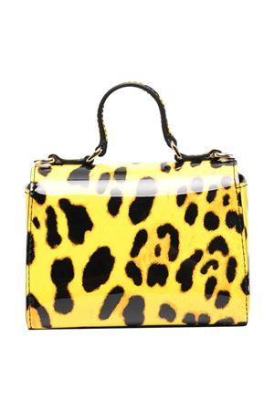 leopard-print bag  Dolce & Gabbana kids   31   EB0103AA973H693N