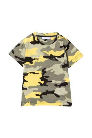 newborn t-shirt  Dolce & Gabbana kids | 8 | L1JTDSG7A2THH2YU
