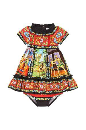Abito neonata Dolce & Gabbana kids Dolce & Gabbana kids | 11 | L22DC9G7WLNHH88D
