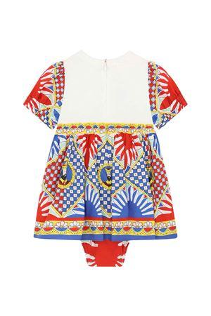 Abito neonata fantasia Dolce & Gabbana kids | 11 | L2JD2IG7XLXS9000