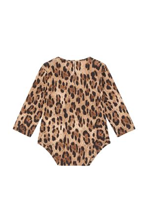 Body leopardato neonata Dolce & Gabbana kids | 32 | L2JOF5G7LATHY13M