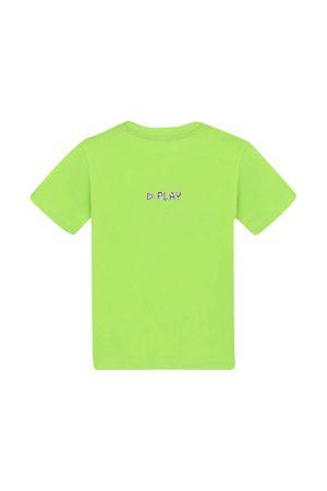 T-shirt verde bambino Dolce & Gabbana kids | 8 | L4JTDMG7BMCV0336