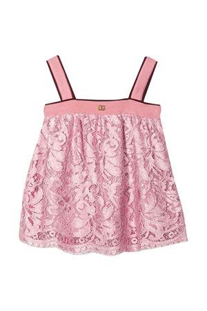 pink top  Dolce & Gabbana kids   40   L51N50G7A9ZS9000