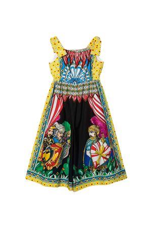 Abito fantasia bambina Dolce & Gabbana kids | 11 | L52DD1G7WLRHH80D