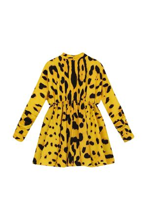animalier girl dress  Dolce & Gabbana kids   11   L52DX7FSA2FHG13N