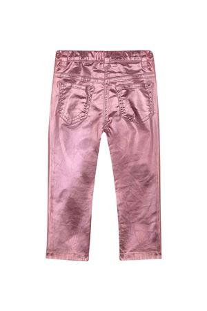 pink trousers  Dolce & Gabbana kids   9   L52F28G7A9YF0660