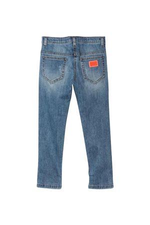 Jeans bambino Dolce & Gabbana kids | 9 | L52F34LD784B0143