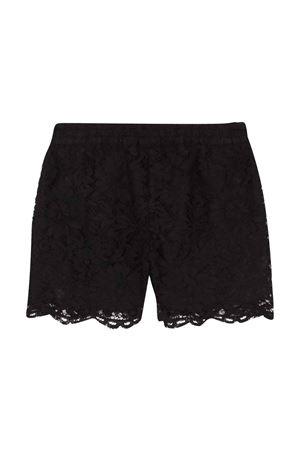 black shorts Dolce & Gabbana kids   30   L52Q89G7BGMN0000