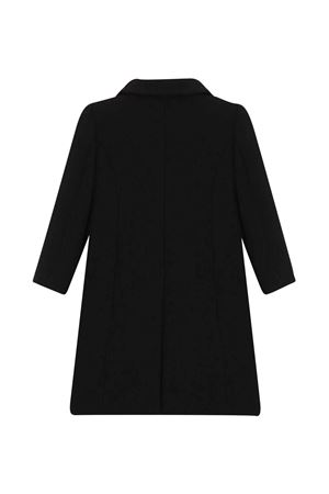 Black coat Dolce & Gabbana kids   17   L54C18FU2TSN0000