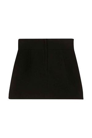 Black skirt  Dolce & Gabbana kids   15   L54I08FURDVN0000