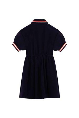 Blue dress polo model Dolce & Gabbana kids   11   L5JD2RG7YZFB0665