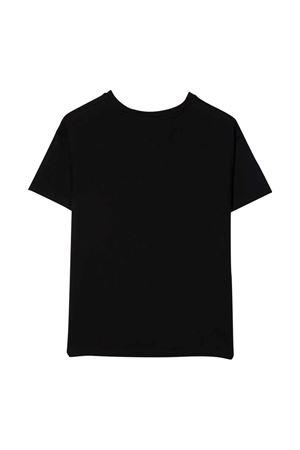T-shirt nera bambina Dolce & Gabbana kids | 8 | L5JTHMG7BGZN0000