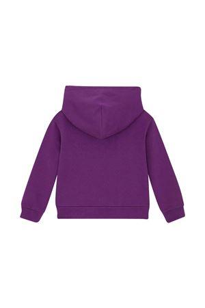 Purple hoodie  Dolce & Gabbana kids   5032280   L5JW4VG7BDQF0373