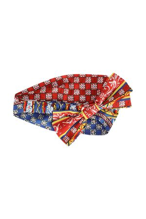 Multicolor headband  Dolce & Gabbana kids   -1932577276   LB4H33G7WLVHH01E